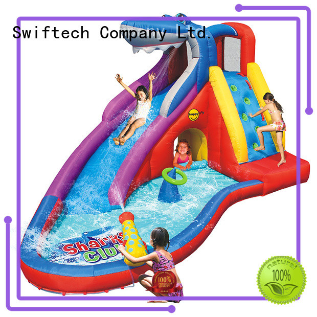 Best Kids Blow Up Water Slide Dual For Rent For Outdoor
